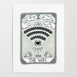 The Wifi Poster