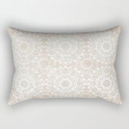 A Gentle Charm Rectangular Pillow
