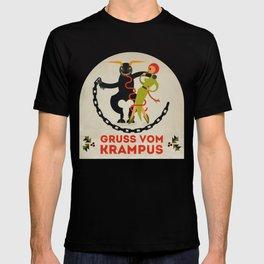Gruss vom Krampus II T-shirt