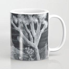 Joshua Tree InfraRed by CREYES Coffee Mug