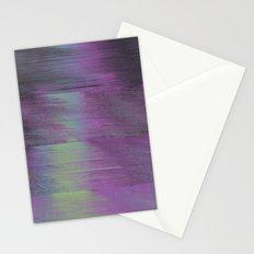 Glitch Haze #1 Stationery Cards