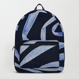 awake and alive Backpack