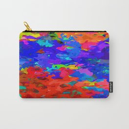 Exquisite  Carry-All Pouch
