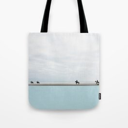 Equus II Tote Bag