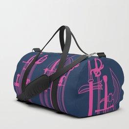 Swaards Duffle Bag