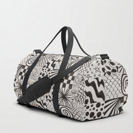 Willow Duffle Bag