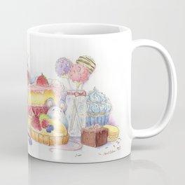 Sweet Thieves Coffee Mug