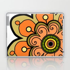 Flower 19 Laptop & iPad Skin