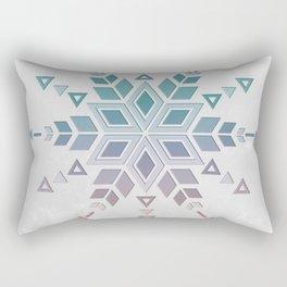 Ethno star Rectangular Pillow