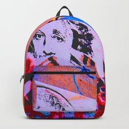 Eye Spy Graffiti Backpack