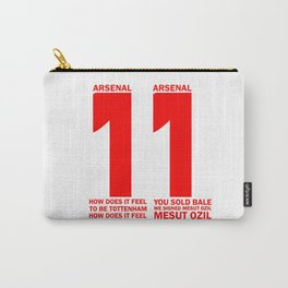 Mesut Ozil Chant Carry-All Pouch