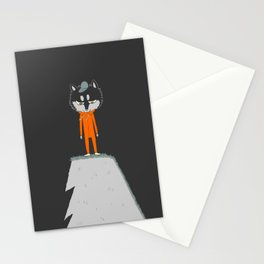 The Brightest Night Stationery Cards