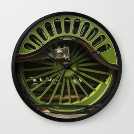 Stirling Single Wall Clock
