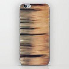 Dreamscape №1 iPhone & iPod Skin