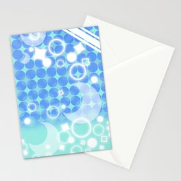 Cool SR Stationery Cards