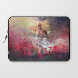 The First Touch Laptop Sleeve
