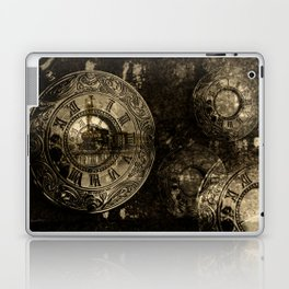 Time for the Train Laptop & iPad Skin