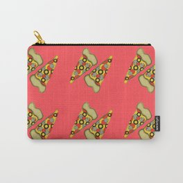 Dreaming OF Pizza Carry-All Pouch