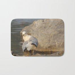 Gull Bath Mat