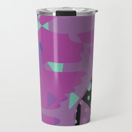 When I Was There Travel Mug