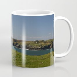 Baltimore, West Cork, Ireland Coffee Mug