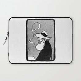Old man Laptop Sleeve
