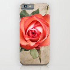 Pop Up Rose iPhone 6s Slim Case