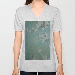 Turquoise Alliance Unisex V-Neck