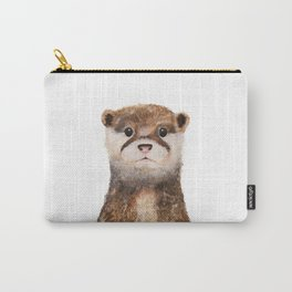 Little Otter Carry-All Pouch
