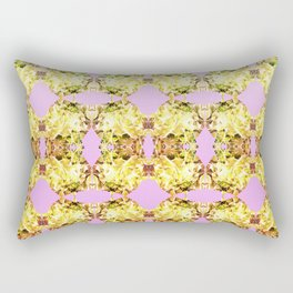 Pop Rocks Rectangular Pillow
