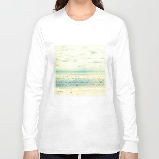 in dreams Long Sleeve T-shirt