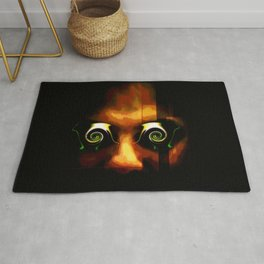 Going Mad Rug