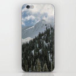 Ymir Bowl iPhone Skin