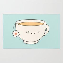 Teacup Rug