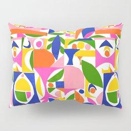 tango in the lemon tree ... Pillow Sham