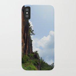 Temple Sasung 4 iPhone Case
