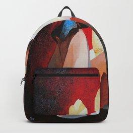 We Three Kıngs Backpack