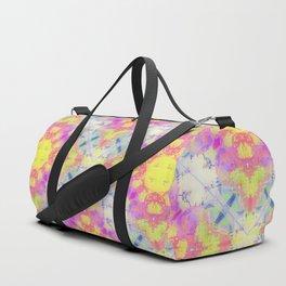 Eventide Medallion Duffle Bag
