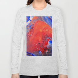 Blood Thicker Than Water Long Sleeve T-shirt