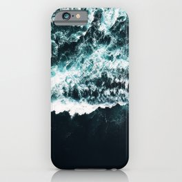 Oceanholic #society6 #decor #buyart iPhone Case
