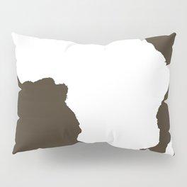 Cola Audacious Africa Pillow Sham