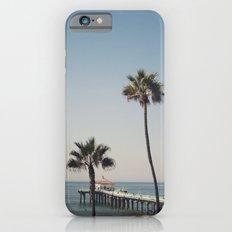 Manhattan Beach Pier Slim Case iPhone 6s