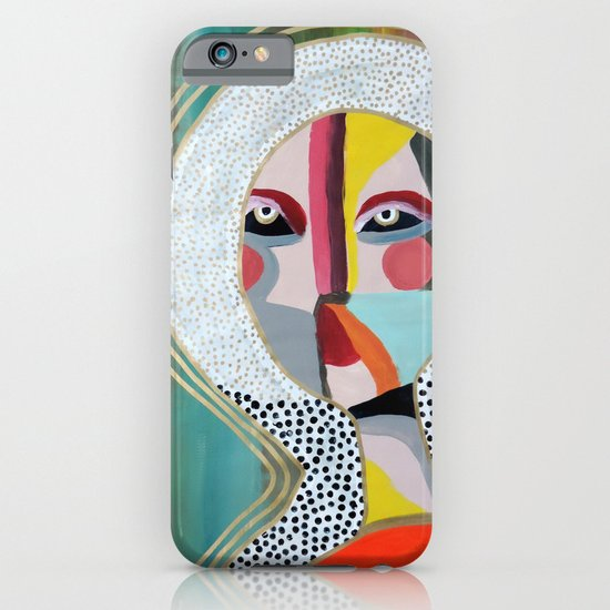 Aura 2 iPhone & iPod Case