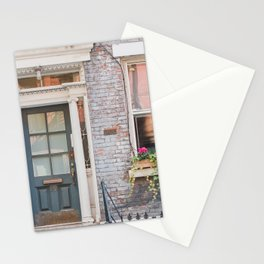 Charming - New York City Photography Stationery Cards
