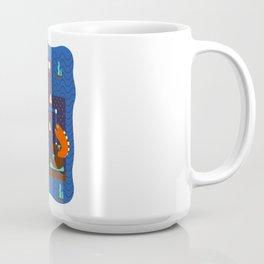 Overworld: Deep Coffee Mug