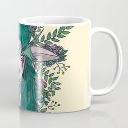 Elf Queen Coffee Mug