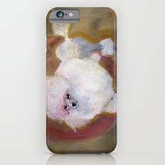 Toy Poodle Slim Case iPhone 6s