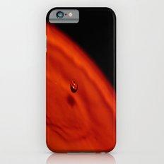 Water Drop Slim Case iPhone 6s