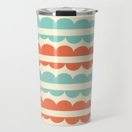 Mordidas Retro Juice Travel Mug