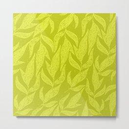 pattern 122 Metal Print